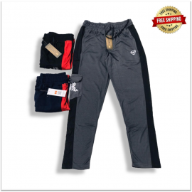 Wholesale Men Solid Straight Fit Lower