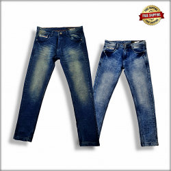 Men Regular Diesel Jeans