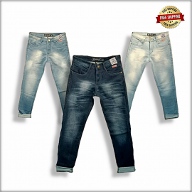 Mens Denim Jeans wholesale price 570.
