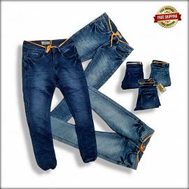 Comfort Jeans For Men's