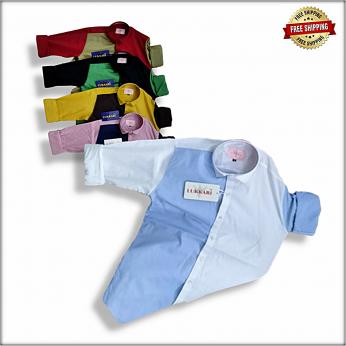 Lukkari Mens Designer Shirts WT-2027
