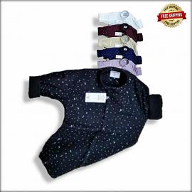 Lukkari Mens Printed Shirts WT-2028