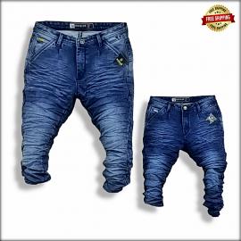 Men Stylish jeans 2 Colour Set