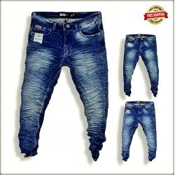 Mens Stylish Skinny Jeans