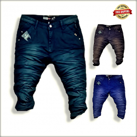 Gents Funky Jeans Pant Wholesale Rs.