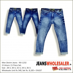Mens Jeans Pant Wholesale