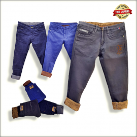 Jeans Pant For Mens Wholesale Rs. 510 GTU0061