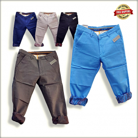 Mens Cross Pocket Jeans Pant GTU0060