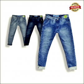Denim Jeans Pant For Mens