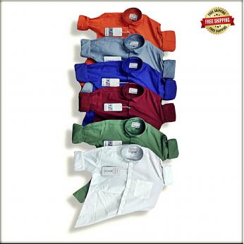 Lukkari Mens Designer Printed Shirts