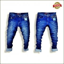 Mens Repeat jeans