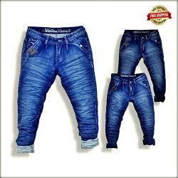 Mens Denim Jeans Pant