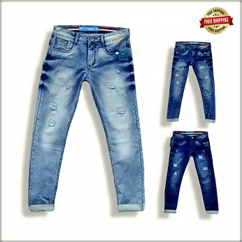 Mens Repeat Denim jeans WJ1284