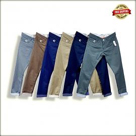 Men's Funky Colour Jeans