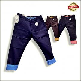 Men Cross Pocket Jeans Wholesale Rs. 499
