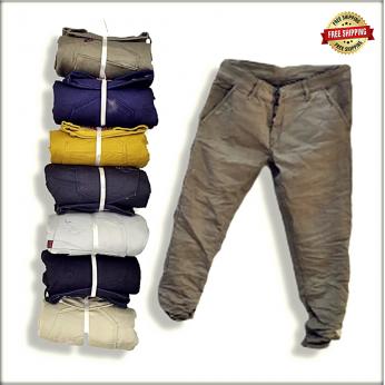 Men's Cross Pocket Jeans wholesale Rs. 480 GTU0084