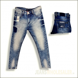 Repeat Blue Jeans For Men's
