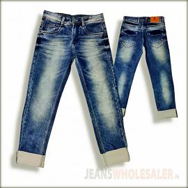 Men's Regular Denim Jeans