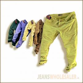 Men's Cotton Regular Jeans