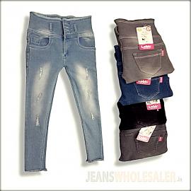 Women Skinny Fit Repeat Jeans