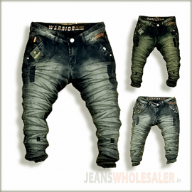 Mens funky colour Jeans Pant