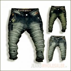 Mens funky colour Jeans Pant
