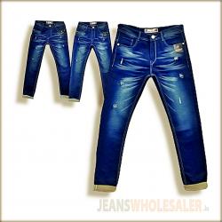 Men Premium Ripped Jeans WJ1311