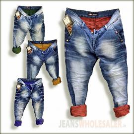 Men Narrow Fit Jeans