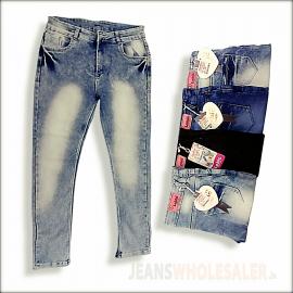 Lobic Women Dusty Colour Jeans
