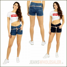 Latest Design Women Denim Shorts