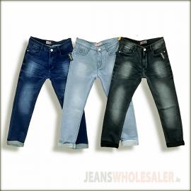 Men Surgery Denim Jeans