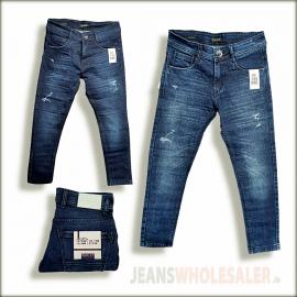 Men Scratch Jeans Wholesale Rs. DS1920