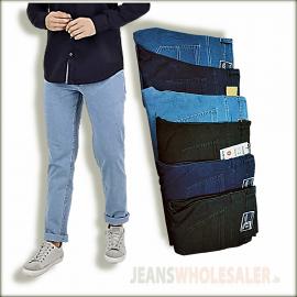 Men Regular Denim jeans BU1007