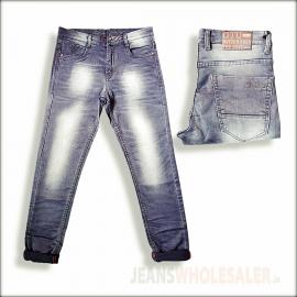 Min's Comfort Fit Jeans