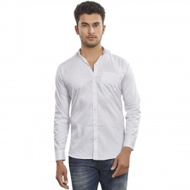 Royal Spider Cotton Printed shirts For Men