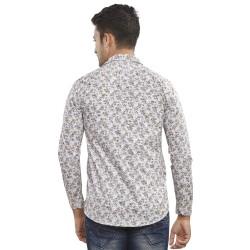 Royal Spider Cotton Printed Men's Shirts