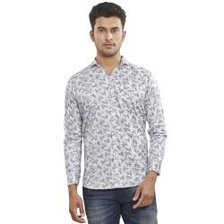 Royal Spider Cotton Shirt For Men