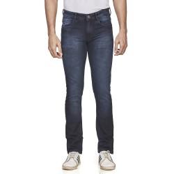 Denim Vistara Men's Casual Classic Jeans