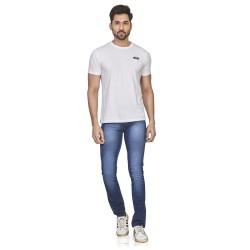 Denim Vistara Men's Casual and Blue Classic Jeans