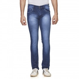 Men's Casual and Blue Classic Jeans