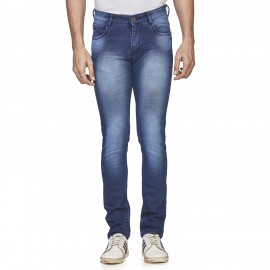 DVG - Men's Casual and Classic Blue Jeans