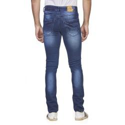 Denim Vistara Men's Casual and Classic Blue Jeans
