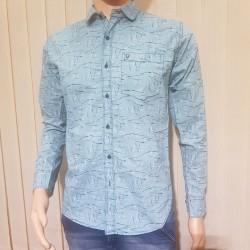 Men's Full Sleeves Shirts