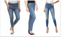 Comfortable slim-fit Women Jeans